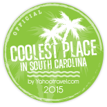 Yahoo's Coolest Place 2015